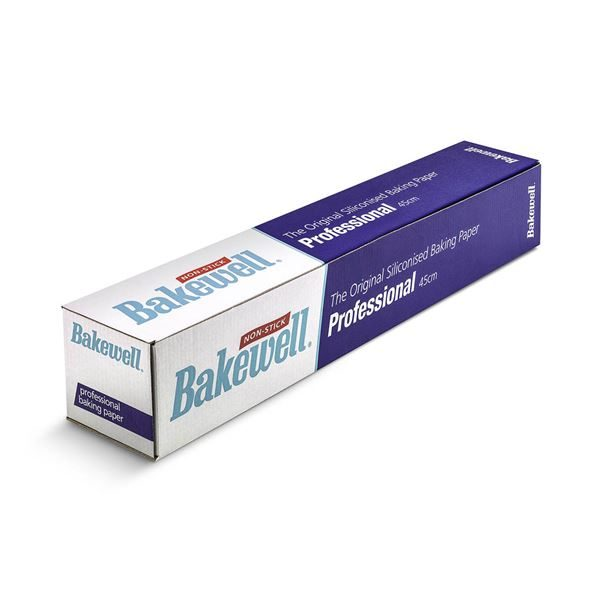 HK0700 Bakewell Baking Parchment