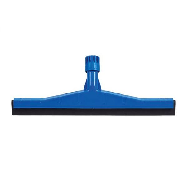 Abbey Plastic Floor Squeegee Head - Various Colours