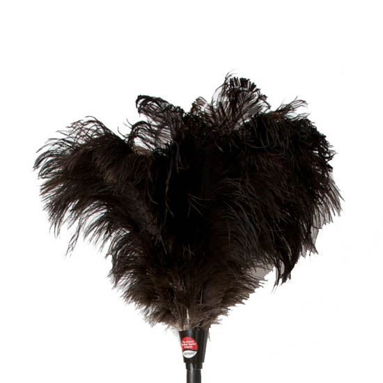 Replacement Head for Telescopic Ostrich Feather Duster