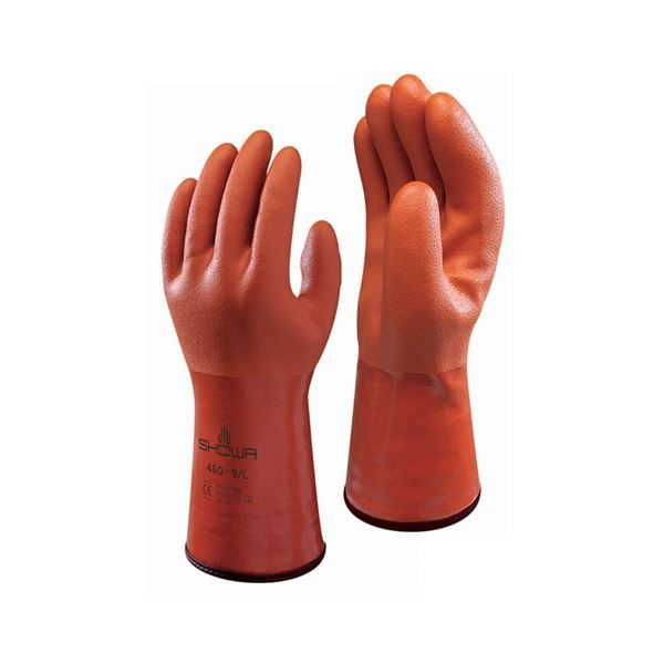 G32 Showa 460 Cold Resistant Gloves