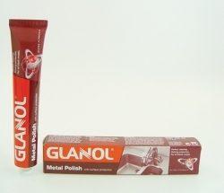 MIS1679 Glanol Metal Polish Tube
