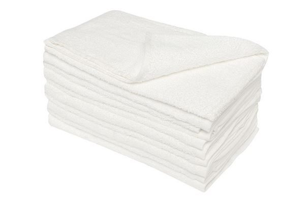 White Rags,10 Kg, Boxed