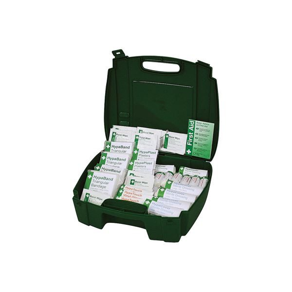 Evolution First Aid Kit, HSE 21-50 Persons