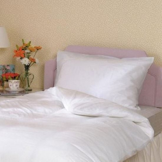 Waterproof Pillow Cover Single
