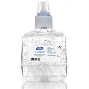 Sanitising Hand Gels and Soaps