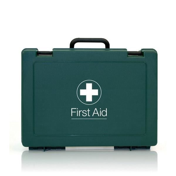 First Aid Kit, HSE, 21-50 Persons