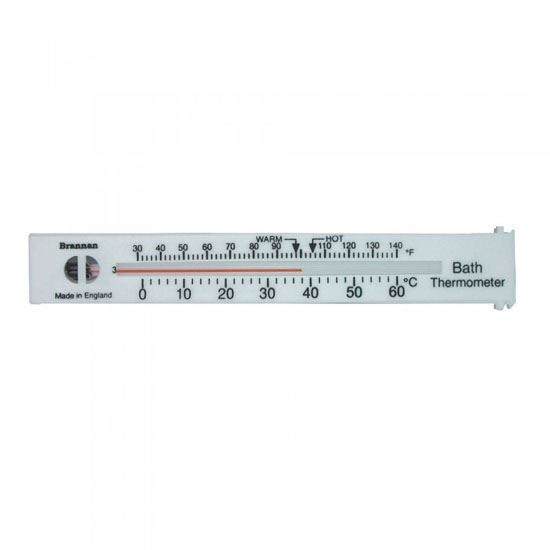 MIS1594 Floating Bath Thermometer, Each