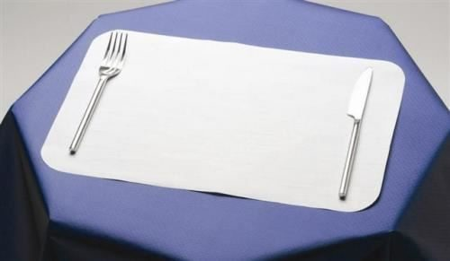 P92 Paper Place Mats-Trays
