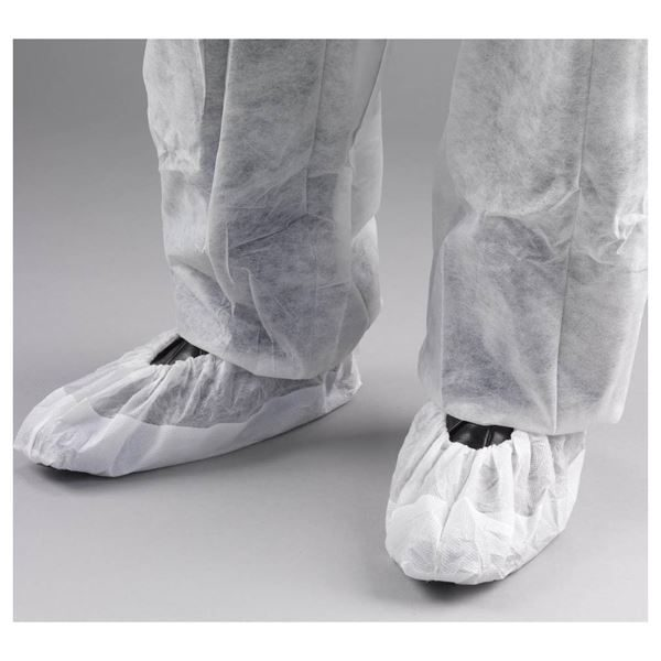 PY106 Shield CPE Non-Woven Overshoes