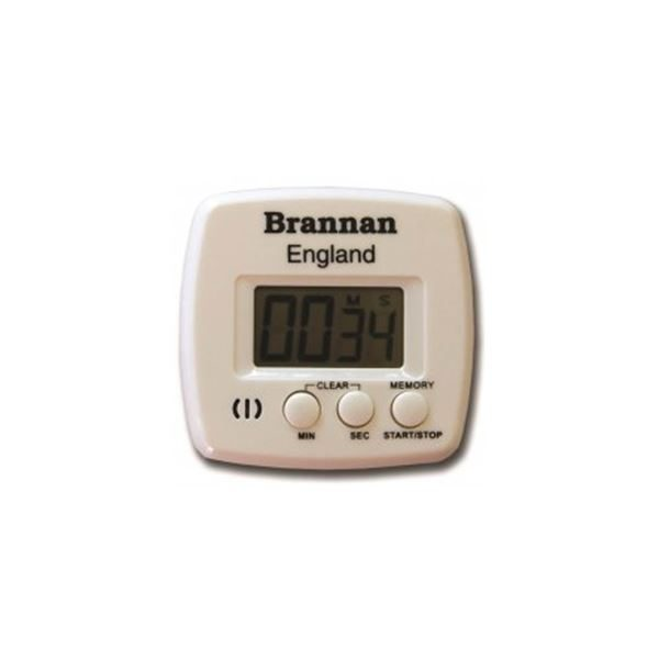 MIS1193 Digital Kitchen Timer with LCD Display