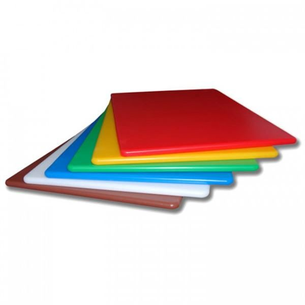Colour Coded Chopiing Boards